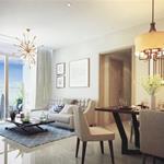 Bán nhanh căn hộ BaSon 2PN 77m2 - tháp Luxury 6 Quận 1