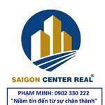 Bán gấp BIỆT THỰ GÓC 2 MẶT TIỀN Nguyễn Văn Trỗi, CN 350m2, 3 lầu sân thượng, NGANG 16m. Giá 68 tỷ