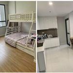 Căn hộ  Masteri An Phú cao cấp gồm 2 phòng ngủ cần bán tại block A tầng cao