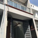 Cho thuê nhà mới nguyên căn 1 lầu 40m2 tại hẻm 311 Nơ Trang Long P13 Q Bình Thạnh