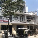 Cho thuê nhà mới xây 1 lầu 5,6x10 mặt tiền đường Dạ Nam P3 Q8 dưới chân cầu chữ Y