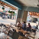 Cần Sang Gấp: Sang Gấp Quán Cafe: 2 MT 460 Mã Lò, Bình Hưng Hòa, Bình Tân: