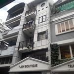 Bán nhà hẻm ô tô, 3 lầu mới, Bạch Đằng Tân Bình, 4,3x14m, giá bán 8,8 tỷ (TL).(PM)