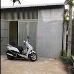 Cho thuê nhà nguyên căn 80m2 Gần chợ Bình Chánh đường Trịnh Như Khuê giá 4tr/tháng