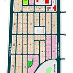 Cần bán đất nền (250m2) dự án Khu dân cư số 1, Thạnh Mỹ Lợi, Quận 2. Sổ đỏ, giá 45tr/m2