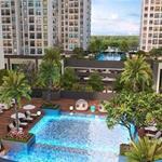 1 căn duy nhất từ chủ đầu tư: 1.7 tỷ/53m2, kế Phú Mỹ Hưng, Quận 7.LH 0906856815