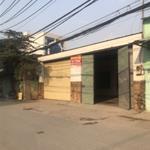 Cho thuê 270m2 kinh doanh kho xưởng mặt đường lớn tại Liên Khu 4-5 Q Bình Tân giá 18tr/th