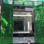 Cho thuê nhà mặt tiền mới xây 46 Tân Hoà Đông P14 Q6 LH : MR TÍN