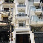 Nhà mới Kế bên Trường cấp 3 Thanh Đa, ngay VinCom Nguyễn Xí, 80m2 1 trệt 4 lầu, SHR