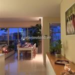 Cho thuê căn hộ cap cấp Estella,148m2, 3PN, sang trọng, tiện nghi