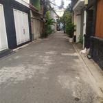 Bán nhà hẻm   Thiên Phước ,Tân Bình, DT (4x18m), nở hậu: 4.5m  3 lầu, giá 7.7 tỷ TL(GP)