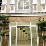 Mặt tiền 15m kinh doanh ngay, DTSD 210m2, Ngay Khu đô thị Vạn Phúc, Thủ Đức, 5 phút ra Phạm Văn Đồng