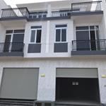 Cần bán gấp căn nhà một lầu View sông mới xây đẹp, thiết kế 1 lầu kiểu châu âu