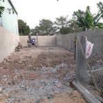 Cho thuê 142m2 đất vừa ở vừa kinh doanh tại Tam Đông 11 Xã Thới Tam Thôn Hóc Môn