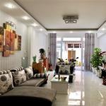 Bán nhà hẻm 5m đường Bành Văn Trân, DT: 5.2x 12m, 2 lầu, giá: 8.5 tỷ. (TP)
