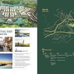 đất nền sổ đỏ giá rẻ mau trực tiếp qua chủ đầu tư, hạ tầng đã hoàn thành ngay sân gold Long Thành