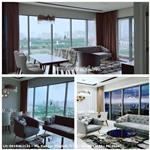 Cho thuê Căn hộ Diamond Island 3pn  view đẹp nội thất đầy đủ