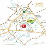 Đất dự án Biên Hòa New City Giá 14-24 Triệu/m2  9 Tháng nhận nền