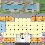 Bán mặt bằng TM 69m2 tại 04 Đào Trí, Quận 7, khu 3580 căn hộ rất phù hợp kinh doanh