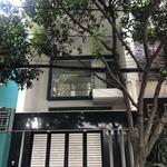 Cho thuê nhà 3 lầu 5x17 mặt tiền 206 Nguyễn Trường Tộ P Tân Thành Q Tân Phú