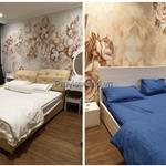 Cần cho thuê căn hộ Vinhomes Central Park 3 phòng ngủ tâng cao nội thất đầy đủ