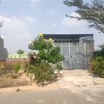 bán lô đất nền Bình Chánh diện tích 10x22,38m, mặt tiền đường trước mặt 20m, cách Aeon Bình Tân 3km