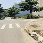 Bán đất thổ cư lô góc 6x20m gần bệnh viện Chợ Rẫy 2, 3,6 tỷ, sổ hồng riêng