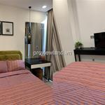 Cần bán căn hộ tại Vinhomes Golden River 50m2, 1PN, nội thất hiện đại.