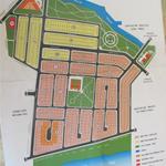 Bán đất MT Sử Hy Nhan, dự án Thủ Thiêm Vila, P. Thạnh Mỹ Lợi, Q 2: (8x23m) đường 20m, giá 75tr/m2