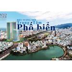 Căn hộ cao cấp giá siêu rẻ chỉ 38 tr/m2, căn 2 phòng ngủ ngay số 1 Nguyễn Tất Thành