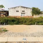 Bán 2 nền liền kề gần Bưu Điện Bà Hom, 266m2, 2 sổ hồng.