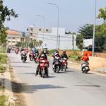 Mở bán 30 nền đất khu dân cư Tân Tạo, Quận Bình Tân, giá tốt nhất 3.3 tỷ/nền 90m2, sổ hồng từng nền