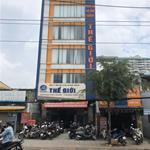 Cho thuê nhà nguyên căn 5 tầng mặt tiền 558-560 Đường Phạm Thế Hiển P4 Q8