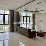 The Vista An Phú cần cho thuê căn hộ với 4 phòng ngủ tầng cao