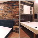 Vinhomes Central Park cần cho thuê căn hộ 3 phòng ngủ nội thất sang trọng