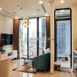 Cho thuê căn hộ Vinhomes Golden River view Bitexco 69m2, 2PN, full nội thất