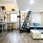 Cho thuê căn hộ mini 24m2 đầy đủ nội thất cao cấp mới tinh tại Kỳ Đồng Q3 giá 7tr/tháng
