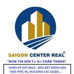 Bán gấp nhà đường Hai Bà Trưng ngay Saigon Square P.6 Q.3 dt 6x16 cực rẻ 21 tỷ
