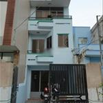 Cho thuê nhà nguyên căn 2 lầu 80m2 đường xe tải tại Bùi Hữu Diện Q Bình Tân giá 14tr/th