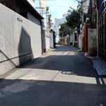Bán nhà hẻm nhựa rộng 7m đường Lê Duy Nhuận, 4.4x32m, 2 lầu, chỉ 12 tỷ. (TP)