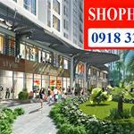 Bán ShopHouse - Ki Ốt Vừa Ở Vừa Kinh Doanh Chung Cư HQC PLAZA KHu Đô