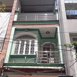 Cho thuê nhà nguyên căn 2 lầu 3,5x19m số 106/1 Quang Trung P10 Q Gò Vấp giá 15tr/th