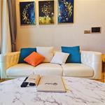 Cho thuê căn hộ Vinhome Ba Son Q1 41m2 1pn đầy đủ nội thất cao cấp giá 22tr/tháng