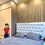Palm Height cần cho thuê căn hộ cao cấp thiết kế hiện đại 3 phòng ngủ tầng cao tại thấp T2