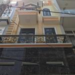 Cho thuê nhà mới xây 3 lầu hẻm xe hơi tại hẻm 151 Liên Khu 4-5 P Bình Hưng Hòa B Q Bình Tân