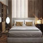 Mua căn hộ 2 phòng ngủ Q7 Boulevar mặt tiền nguyễn Lương Bằng