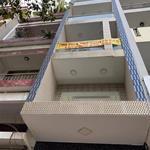Cho thuê nhà mới xây 5 lầu DTSD 350m2 mặt tiền 1040 đường 3/2 P12 Q11