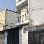 Cho thuê nhà 1 lầu ngay góc 2 mặt tiền hẻm xe tải tại 532/1 Lê Trọng Tấn P Tây Thạnh Q Tân Phú