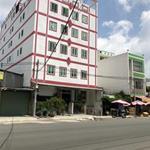 Tòa nhà Mặt tiền số 485-487 Phạm Văn Bạch,12.2x26.8(318m2), đúc 6 lầu. Giá 48 tỷ TL