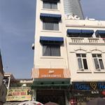 Cho thuê mặt bằng và tầng lửng tòa nhà mặt tiền 74 Tôn Thất Đạm P Bến Nghé Q1
